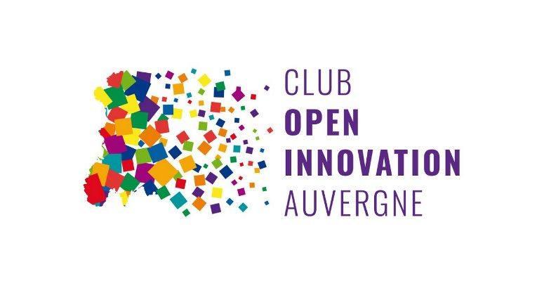 Évènement 37.5 : Open Innovation en Auvergne